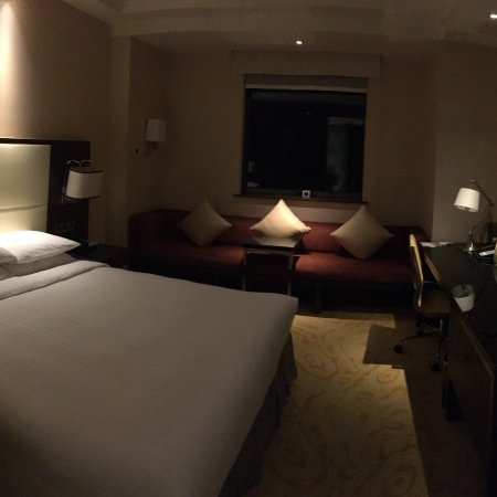 Courtyard by Marriott Shanghai Pudong Photo