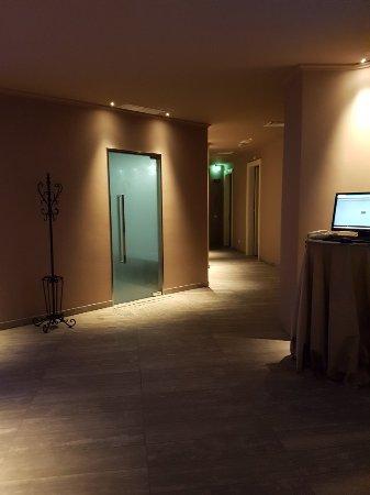 Hotel Terme Due Torri: 20171121_164858_large.jpg