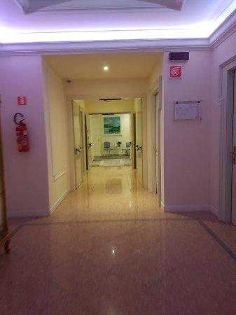 Hotel Terme Due Torri: 20171121_163641_large.jpg