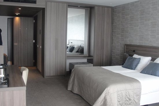 Van der Valk Kontiki Beach Resort: Kamer Superior, alle comfort en rustig !!!