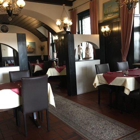 Akropolis Bitburg Restaurant Reviews Photos Phone Number Tripadvisor