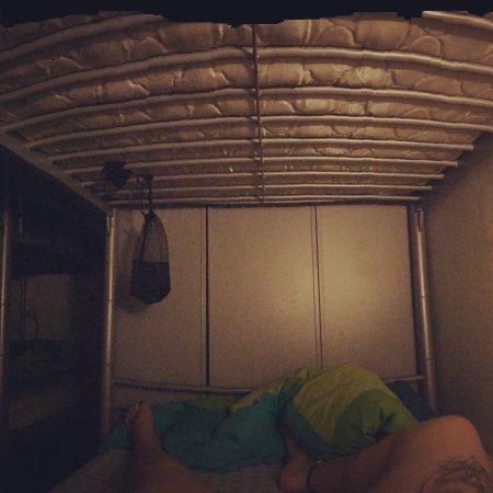 Happy Snail Hostel: photo0.jpg