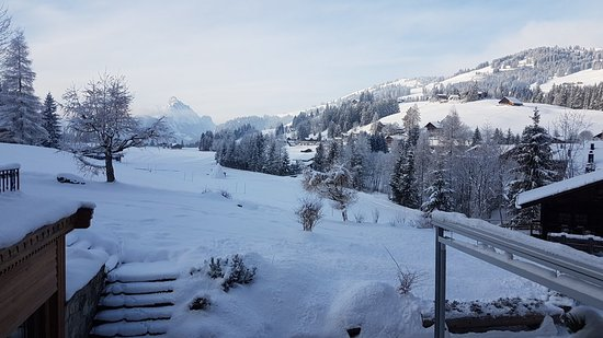 Saanenmoser, Switzerland: 20171202_101904_large.jpg