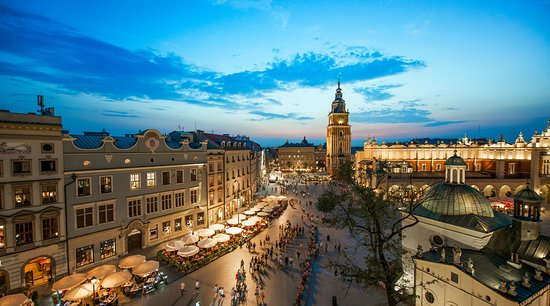 Krakow private tour