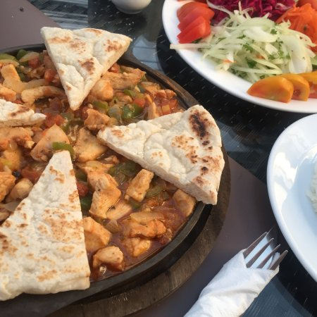 Foto de sultan 39 s grill authentic turkish for Authentic turkish cuisine
