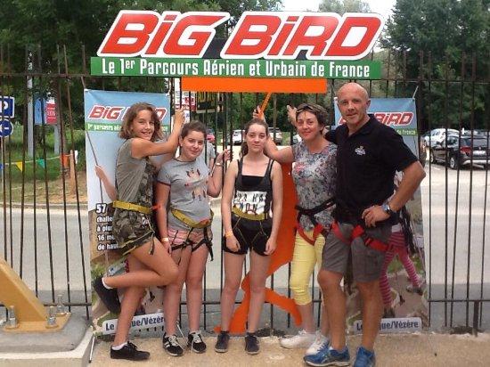 Le Big Bird
