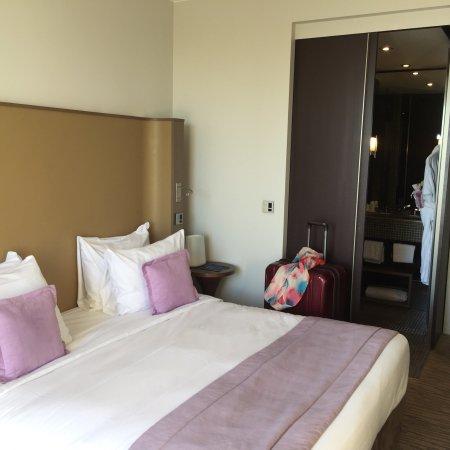 Radisson Blu 1835 Hotel & Thalasso: photo0.jpg