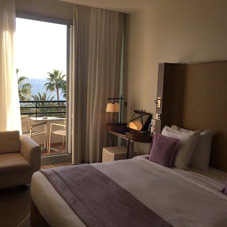 Radisson Blu 1835 Hotel & Thalasso: photo1.jpg