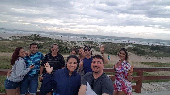 grupo Guia Monica Arraial do Cabo
