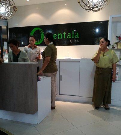 Orientala Spa