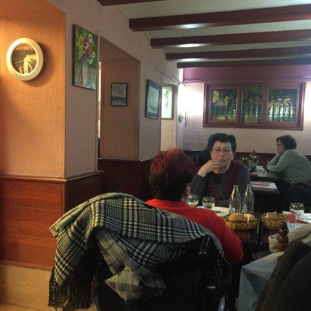 Restaurante Pirineus: photo0.jpg