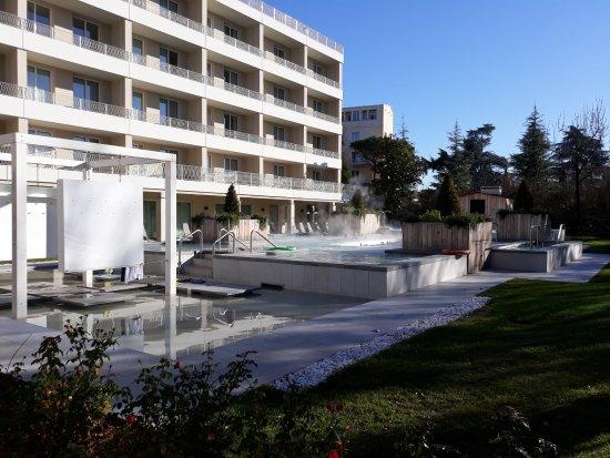 Piscina degli orti foto de hotel mioni pezzato abano terme tripadvisor - Hotel mioni pezzato ingresso piscina ...