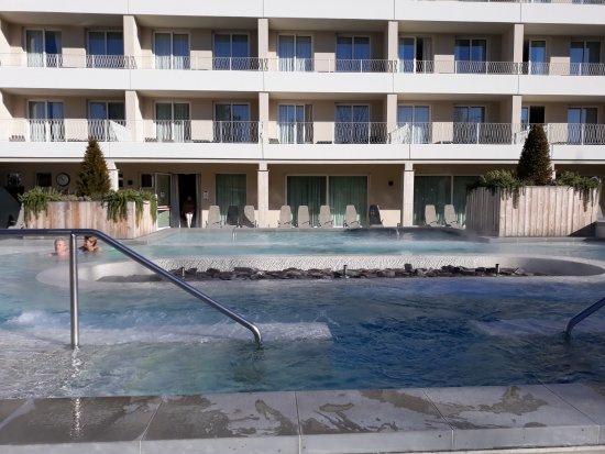 Piscina degli orti picture of hotel mioni pezzato abano terme tripadvisor - Hotel mioni pezzato ingresso piscina ...