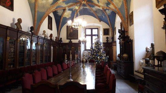Jagiellonian University - Collegium Maius: 20171208_121427_large.jpg