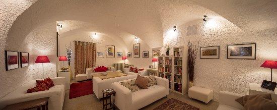 Oz en Oisans, Γαλλία: The lounge