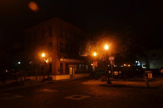 Downtown Wilmington: la strada principale