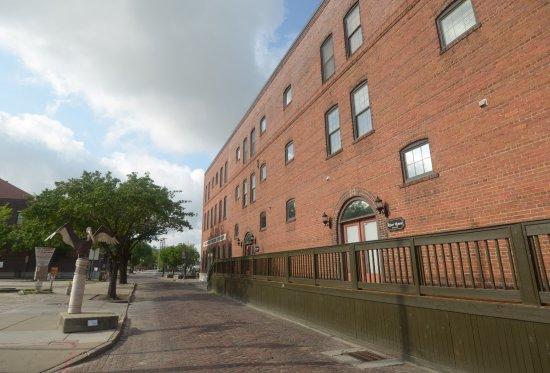 Downtown Wilmington: il centro storico