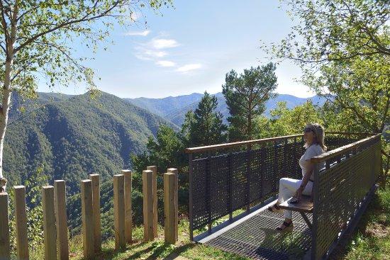 Cangas del Narcea, إسبانيا: Que se puedfe disfrutar muy tranquilamente