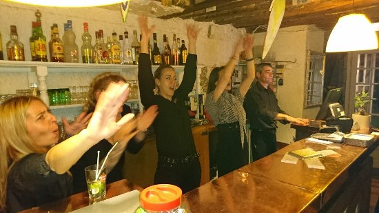 Meulan, Γαλλία: Restaurant Pizzeria Carlina