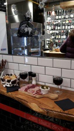 Restaurant Les Provinces Rue D Aligre