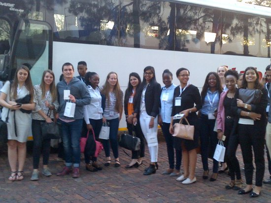 Midrand, South Africa: CORPORATE GLOBAL MANAGEMENT PROGRAMMES