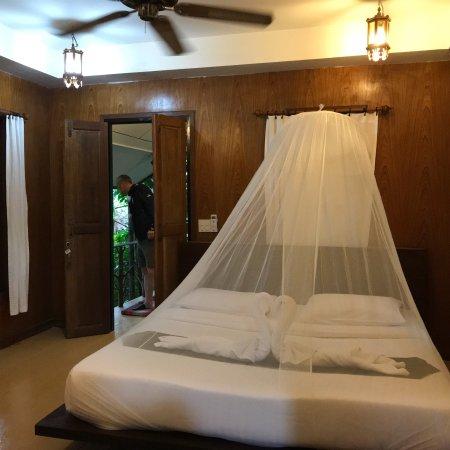 Khao Sok Paradise Resort: photo1.jpg