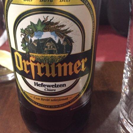 Du de Cope: Ottima birra tedesca