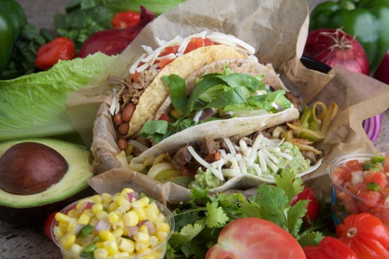 Hauppauge, NY: Tacos