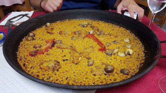 Alhama de Murcia, สเปน: 20171208_163759_large.jpg