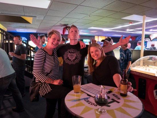 Louisville, CO: Pinball League Night at Tilt