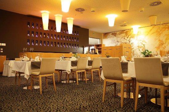 Levice, Slovakiet: Resturant
