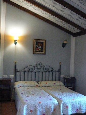 Hotel Rural Soterraña: ruime kamers met ruime badkamer