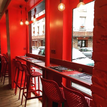Birdys Paris Charonne Menu Prices Restaurant Reviews