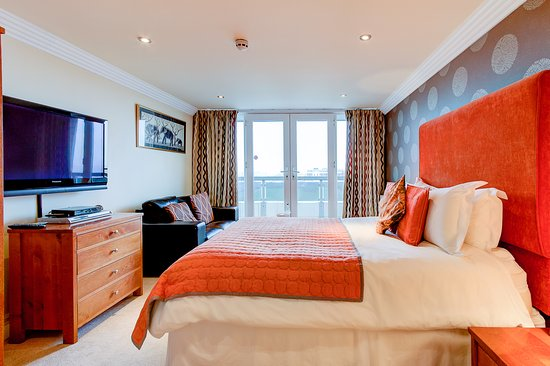 Number One South Beach Hotel Blackpool