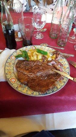 Cieza, Spain: Restaurante Venta El Jinete