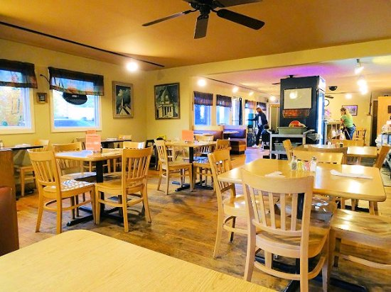 Inside Picture Of Grayson Restaurant Wytheville Tripadvisor
