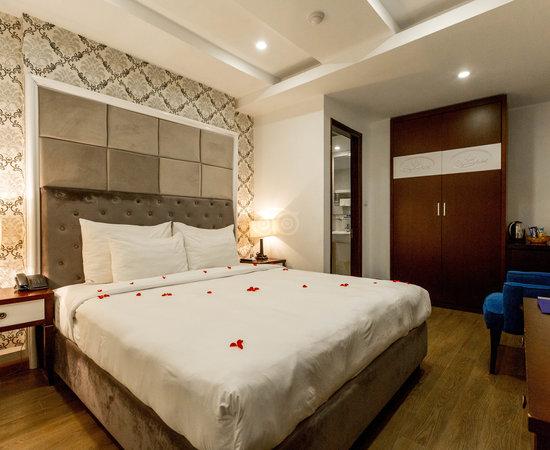 Skyline Hotel, hoteles en Hanói