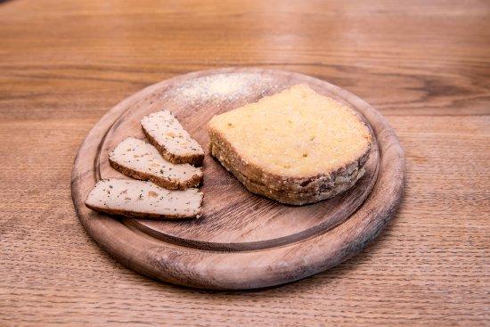 Tofu in carrozza un toast senza prodotti animali con - La cucina di giuditta ...