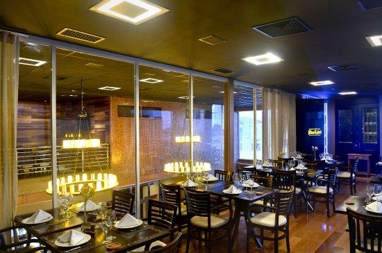 Excelente Restaurante Coco Bambu Anália Franco