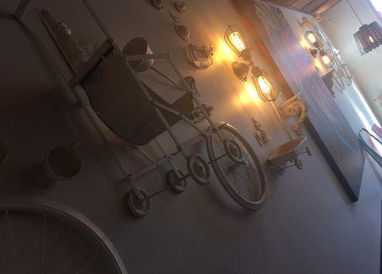 Foto De Mission Escape Rooms Annapolis Alice In