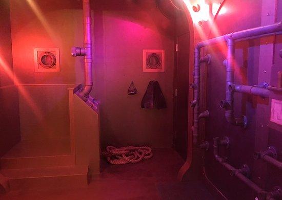 Mission Escape Room Annapolis