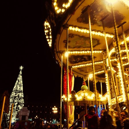 Plaza Mayor de Valladolid: photo0.jpg
