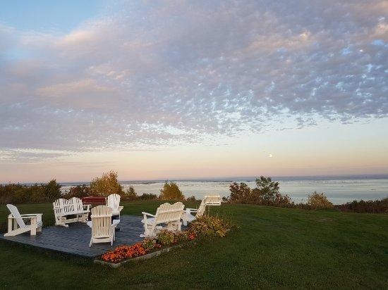 Baie Sainte-Catherine, Canada: 20171003_180426_large.jpg