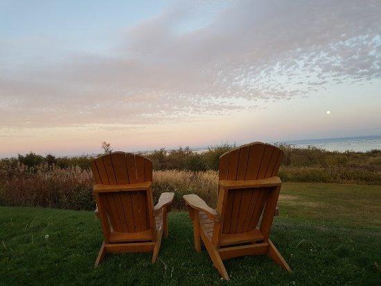 Baie Sainte-Catherine, Canada: 20171003_180856_large.jpg