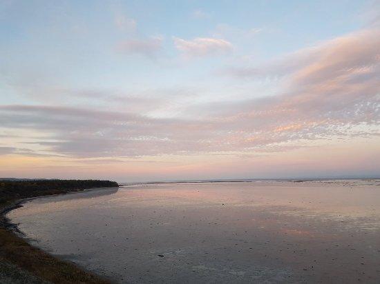 Baie Sainte-Catherine, Canada: 20171003_181220_large.jpg
