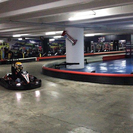 K1 Speed Santa Fe