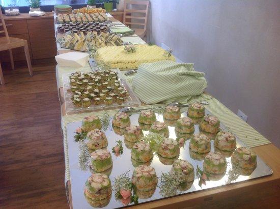 Foto de la cucina di giuditta g nova buffet tripadvisor - La cucina di giuditta ...