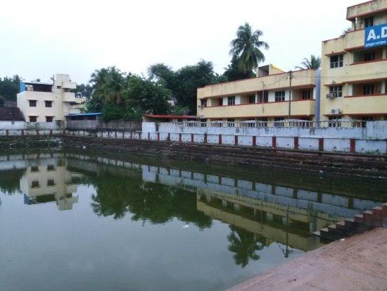 Parimala Ranganathar Temple