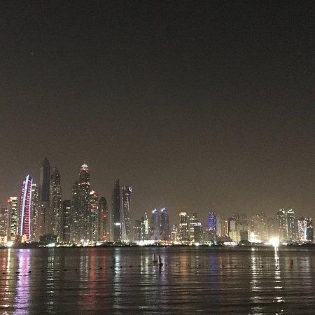 Fairmont The Palm i Dubai