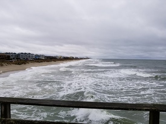 Kure Beach, Carolina del Norte: 20171208_112037_large.jpg
